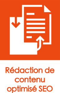 camille beunier community manager redaction de contenu optimisé SEO